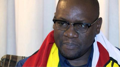 Zimbabwe's court freed anti-Mugabe pastor