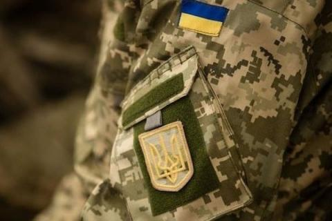 Three Ukrainian  servicemen injured in Donbas ATO zone