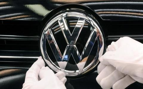 Volkswagen is suited by three US states