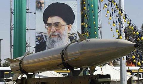 Ukrainian president agreeds NSDC decision to soften anti-Iran sanctions
