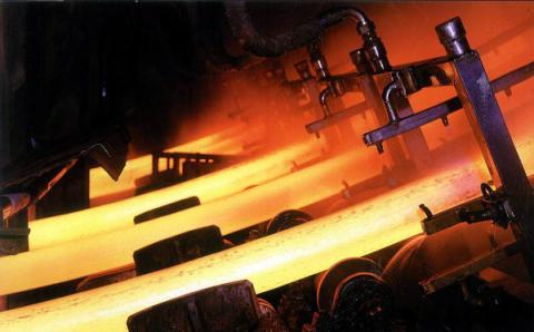 Ukraine remains one of biggest steel-producing countries