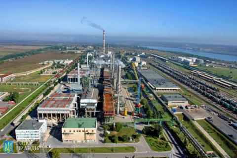 Odesa Port-Side Chemical Plant to be for sale again in October, at lower price