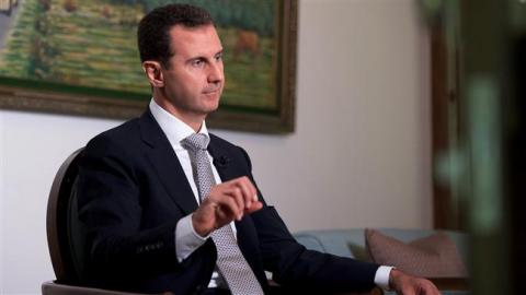 Syrian government is ready for another peace talks