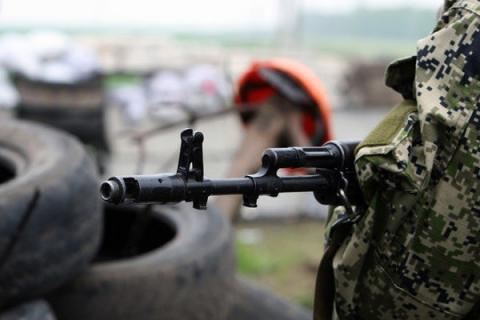 Ukrainian govt forces repel 3 attacks of pro-Russian militants in Donbas
