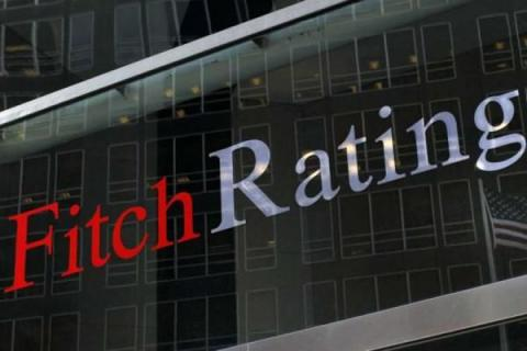 Fitch Ratings affirmed Ukraine's Long-Term Local Currency rating at 'CCC'