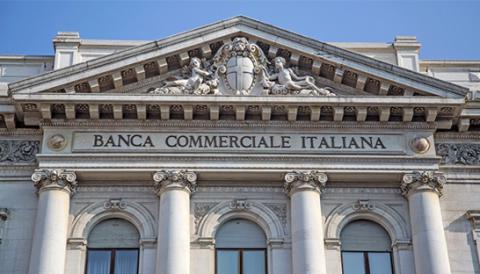 Vatican to sign deal with bank of Italy