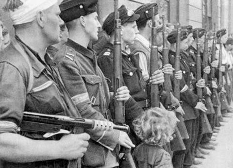 Nothing but revenge: The long bloody war between the Poles and Ukrainians