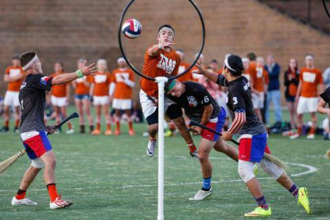 Quidditch World Cup 2016 winner named (VIDEO)