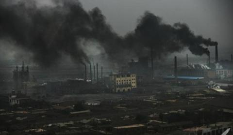 China will treat polluters more strictly