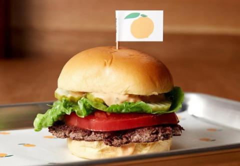 New York's new veg burger mimics beef texture and taste after $180m research