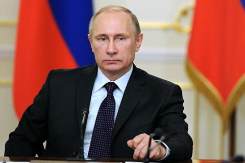 Putin took away last semblance of Crimea's self-government