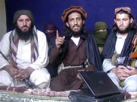 US added Pakistani Jamaat-ur-Ahrar to its global terrorists list
