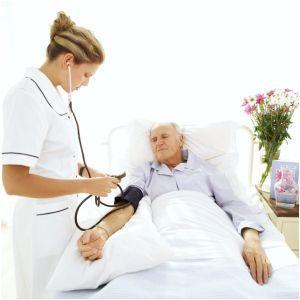 In Ukraine, only 15% of critically ill patients receive appropriate care