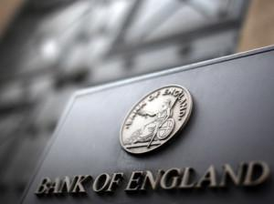 Desperate times - desperate measures: Bank of England cuts its interest rate
