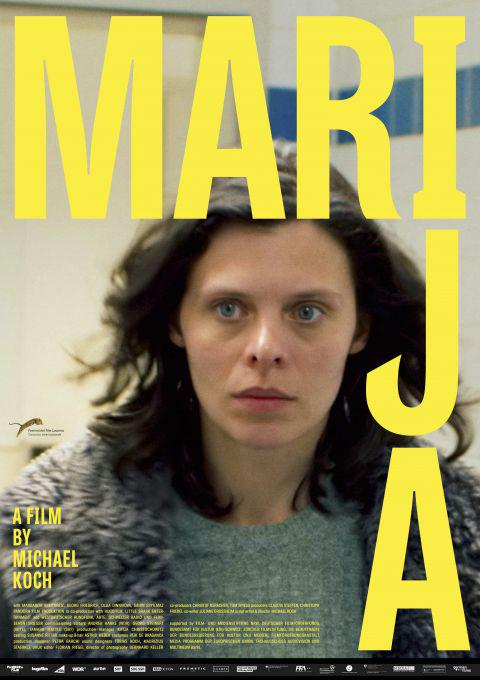 """""""Maria"""": a movie about an emigrant from Ukraine on the Film Festival in Locarno"""