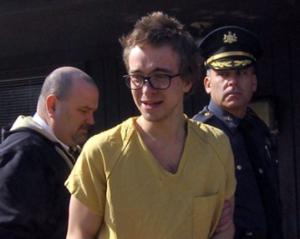 23-year-old Ukrainian threatened 40 years in prison in the US