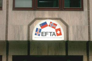 Norway may block the return of Britain to the European Free Trade Association