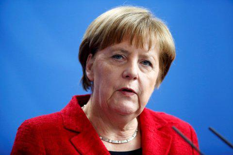'Minsk agreements implementation leaves much to be desired' - Merkel