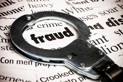 Nigerian scammer caught by Interpol
