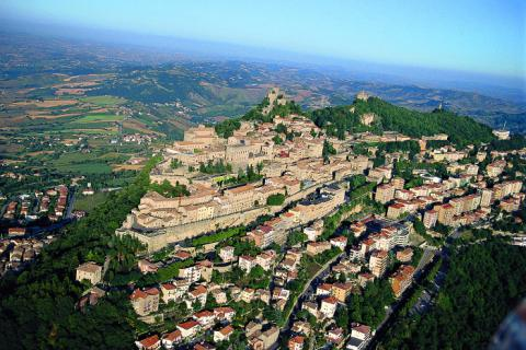 Ukraine's Honorary Consulate begun its work in San Marino
