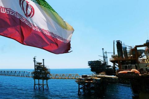 Iran to consider Ukraine's proposal to transit Iran's oil to Slovakia, Czech Republic