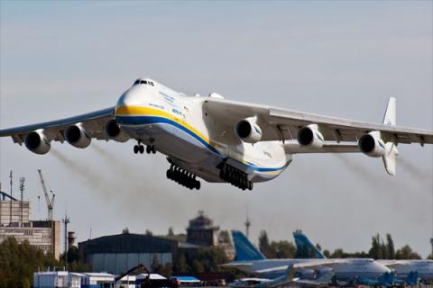 Ukrainian aircraft builders now can set up JV with foreign partners