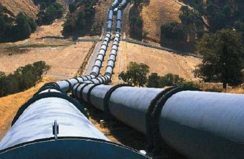 ERU Trading, PGNiG start to supply gas from Poland to Ukraine