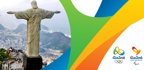 The opening ceremony of the Olympic Games Rio 2016 will look about 3 billion people