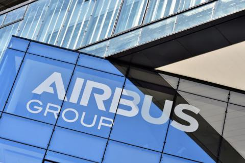 Airbus in under investigation by UK's Serious Fraud Office