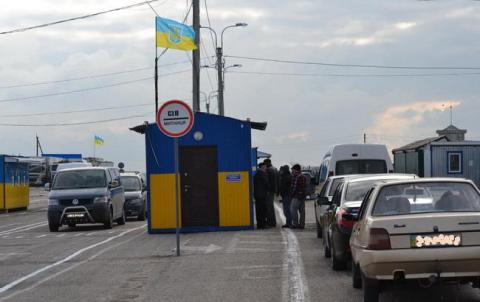 Helicopters and military hardware detected at the Crimean border