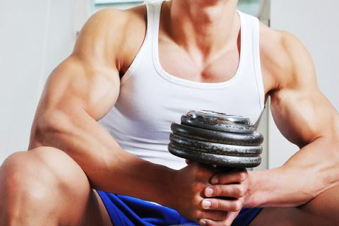 US doctors have called an effective means of maintaining muscle tone