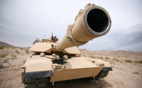 Saudi Arabia will buy U.S. military vehicles for $1.15 billion