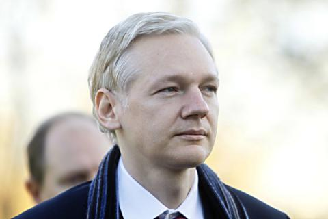 Swedish prosecutors can question Assange inside Ecuador's embassy in London