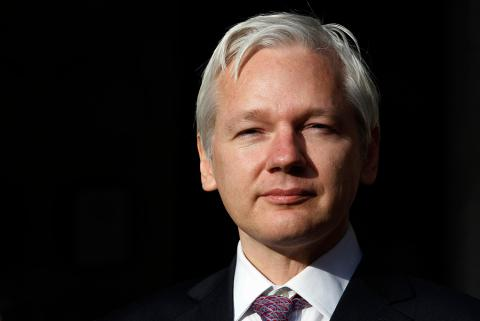 WikiLeaks founder will undergo interrogation by Swedish investigator