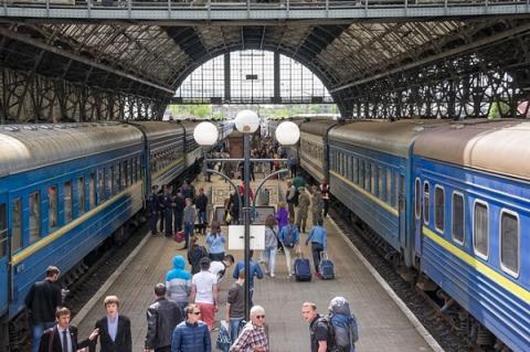 Ukrzaliznytsia hopes to restructure UAH 5 bln credit debt by Sept 2016 - Board