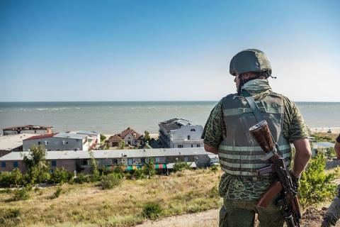 Ukrainian Intel: Russia prepares large provocations in Donbas