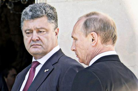 Russia might break its diplomatic relations with Ukraine