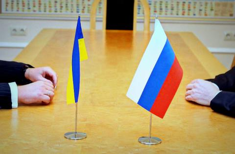 Gerashchenko: Russia broke its diplomatic relations with Ukraine a long ago