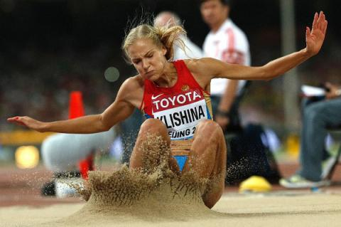 Russian athletic Darya Klishyna approved for further performance in Rio Olympics