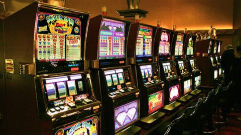 Seven clandestine casinos found in Vinnytsia