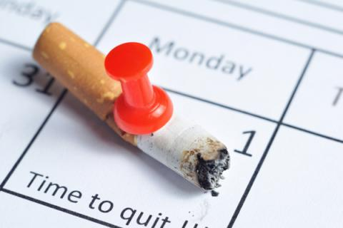 Longer distance from home to tobacco shop increases odds of quitting smoking - Study