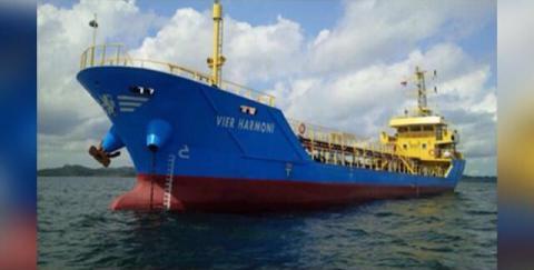 Malaysian oil tanker hijacked