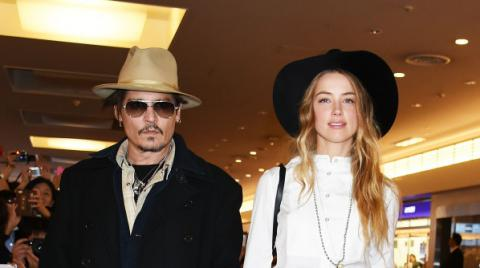 What Led Johnny Depp and Amber Heard to Settle Their Divorce Case