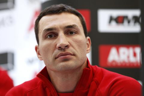 Wladimir Klitschko is to sue Fury