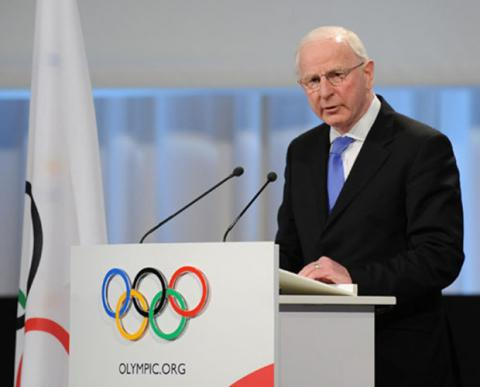 European Olympic chief arrested in Rio