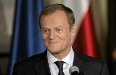 Ukrainian preparation to the visa liberalization with EU approved by Tusk