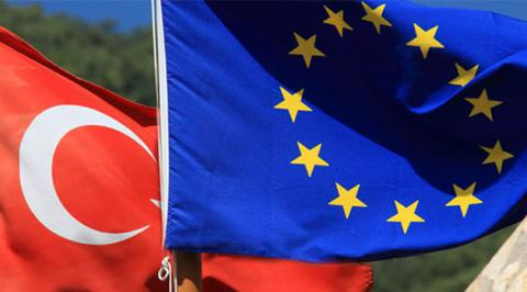 Turkey plans to join EU by 2023