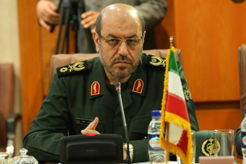 """Russian's announce on using Iranian bases for attacks on Syrian militants was """"ungentlemanly"""" - Dehghan"""