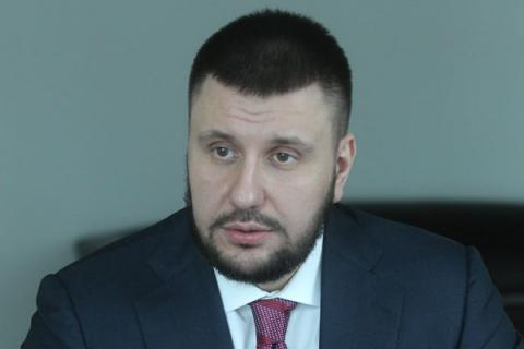 Ukrainian PGO's investigation on former minister Klymenko in absentia banned by court