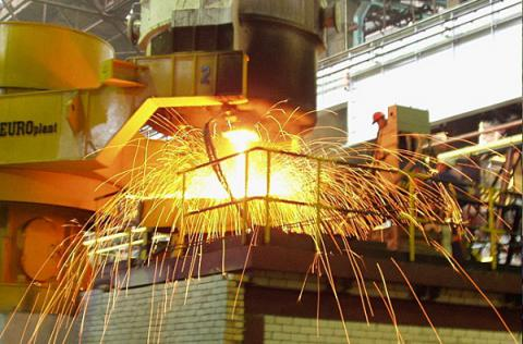 Industrial production in Ukraine decreased by 0.2% in July 2016 - Statistics